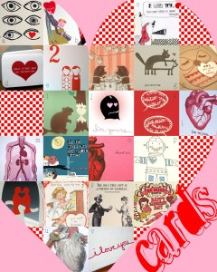 vcards image from fierceandnerdy column